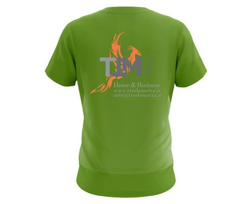 T-shirt TTM La Motta S.r.l.