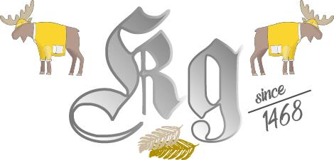Etichetta birra Korn Guld