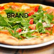 Pizza BRAND
