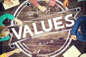 Valore come sinonimo di qualità