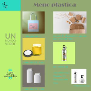 Packaging riciclabile