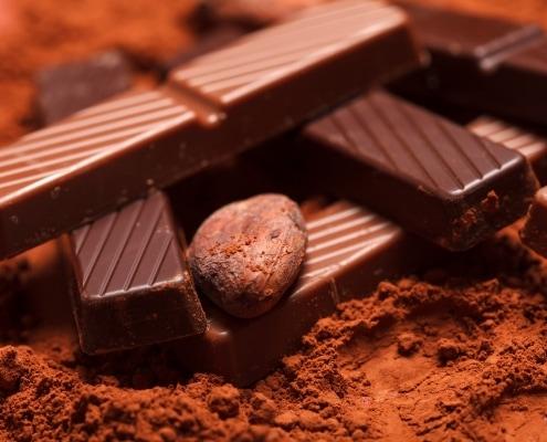 Semi di Cioccolato