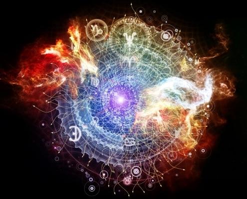 Elementi di alchimia